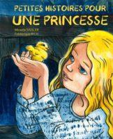 Petites histoires pour une princesse - Sissler Micaëla
