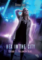 Hex in the City - Dorian Lake