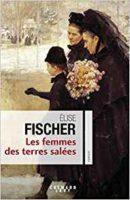 Les Femmes des terres salées - Simone Schmitzberger