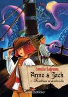 Anne & Jack - Camille Salomon