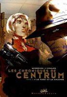 Les Chroniques de Centrum - Afif Khaled