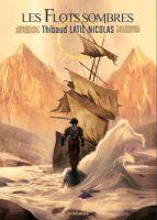 Les Flots Sombres - Thibaud Latil-Nicolas