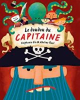 Le doudou du Capitaine  - Adeline RUEL