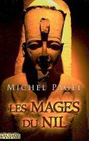 Les Mages du Nil - Michel  PAGEL