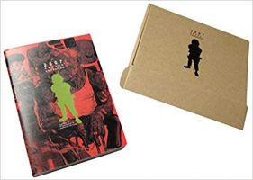 Sketchbook 2007 - Jung Gi KIM 🇰🇷