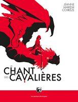 Le Chant des cavalières - Jeanne Mariem   CORRÈZE