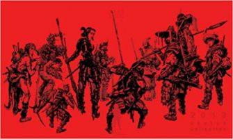Sketchbook 2013 - Jung Gi KIM 🇰🇷