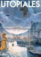 Utopiales 2020 (Anthologie) - Morgan of GLENCOE