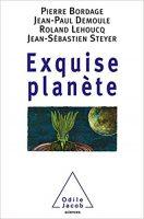 Exquise planète - Jean-Sébastien STEYER