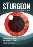 Theodore Sturgeon, le plus qu'auteur - Jérôme DIDELOT