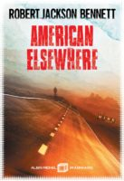 American elsewhere - Robert Jackson  BENNETT 🇺🇸