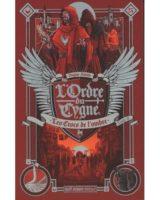 L'Ordre du Cygne, Livre II - Les Crocs de l'ombre - Virginie SALOBIR