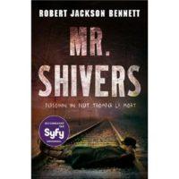 Mr Shivers - Robert Jackson  BENNETT 🇺🇸