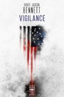 Vigilance - Robert Jackson  BENNETT 🇺🇸