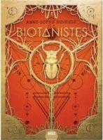 Biotaniste - Anne-Sophie  DEVRIESE