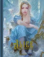 Alice au Pays des Merveilles - Daniel CACOUAULT