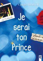 Je serai ton prince - Coralie DARCY