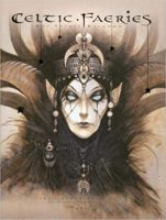 Celtic fairies : The secret Kingdom  - Jean-Baptiste Monge