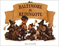 Baltimore et Redingote  - Jean-Baptiste Monge
