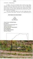 Histoires de frontières: Une enquête sud-africaine - Anne-Laure Amilhat Szary