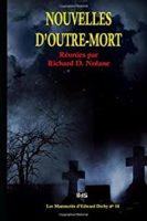 Nouvelles d'outre-mort  - Morgane Caussarieu